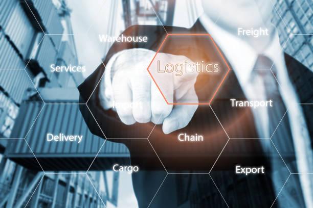 Logistics Aberdeen